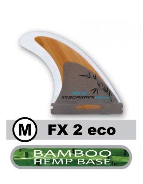 Scarfini FX2 Eco medium