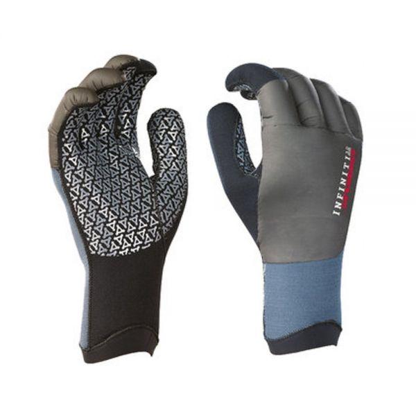 Xcel Infiniti Windseries 3mm 5-Finger Glove