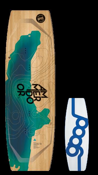 Goadboards Ammerdoor