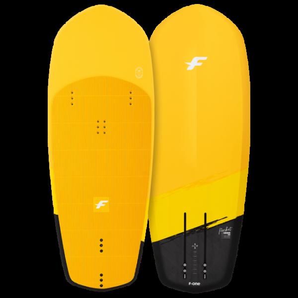 F-one Pocket Carbon Foilboard