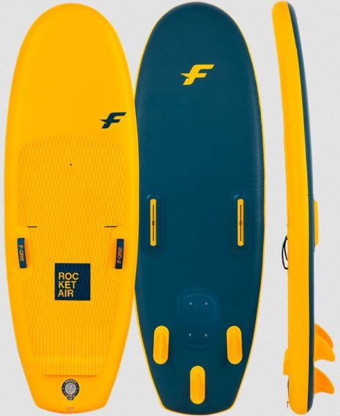 F-one Rocket Air 7'11 Modell 2021