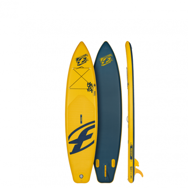 "F-one MATIRA LW 11'6"" Touring SUP"