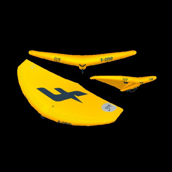 Mango/Slate