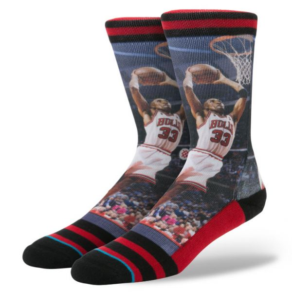 Stance NBA Pippen Socks