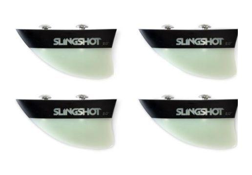 Slingshot G10 Fins