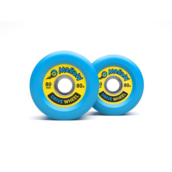 Mellow Drive Wheels (2)