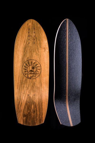 Kaobär Mango 32/10.5 inch Skateboard