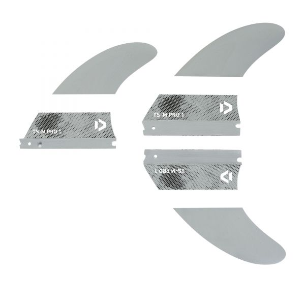 Duotone TS-M PRO I Fin (3pcs)