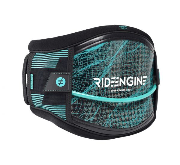 Ride Engine Elite Series 2019 Carbon Sea Engine Green