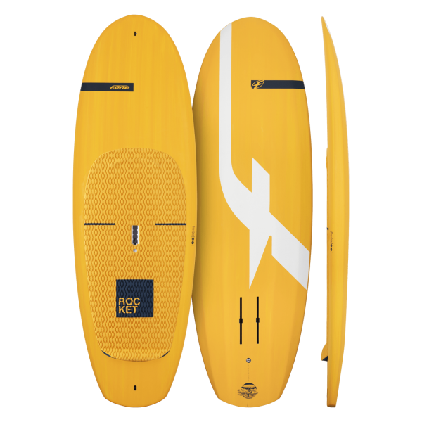 F-One Rocket SUP Bamboo