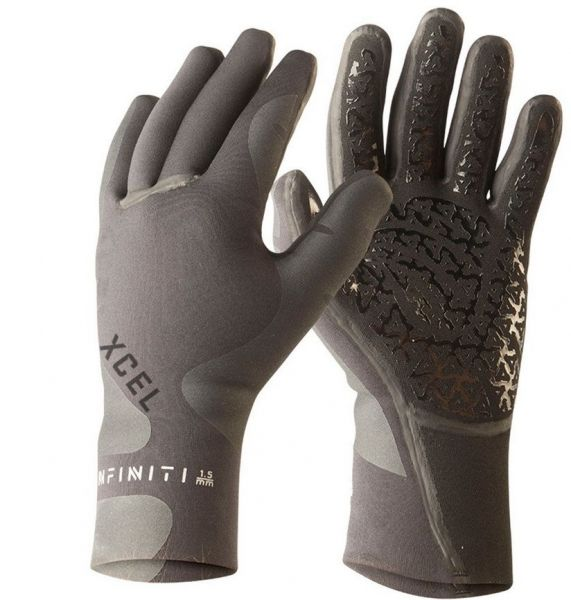 Xcel Infiniti 3mm 5-Finger Glove