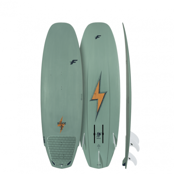 F-ONE Slice Bamboo Foil 5'1