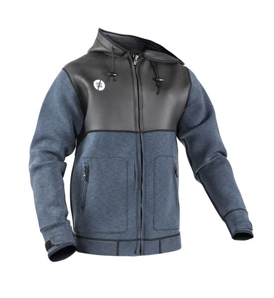 Ride Engine Layover Neopren Hoodie 2,5mm