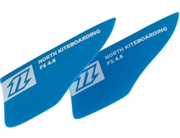 NKB - Finset S Bend Freestyle 2 Stück