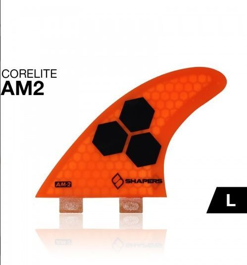Shapers Fins – Core Lite AM2