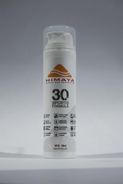 HIMAYA Sports Formula SPF 30 200ml