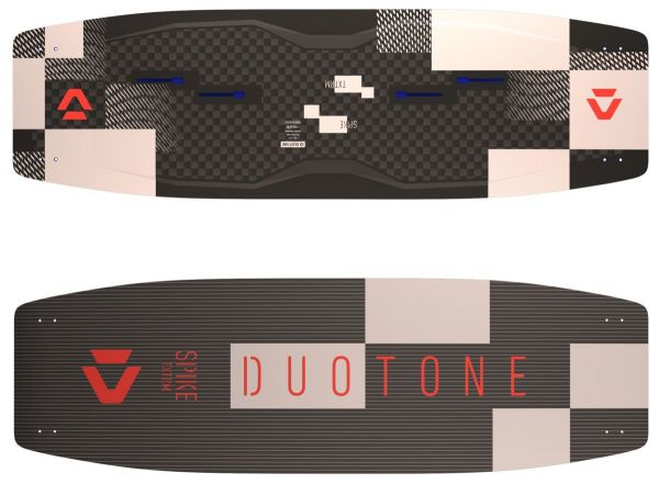 Duotone Spike Textreme 2019