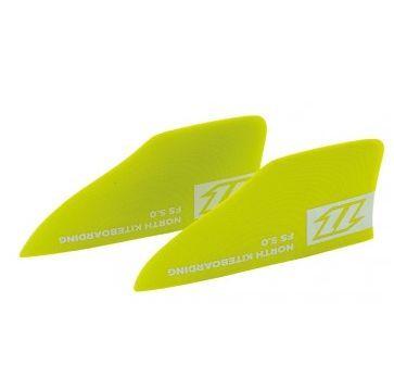 NKB - Finset S Bend Freestyle Grün Gr.5 2 Stück