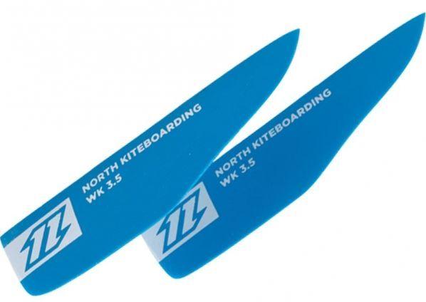NKB - Finset S Bend Wakestyle 2 Stück