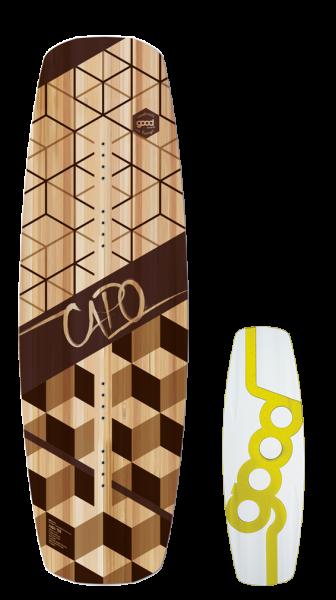 Goodboards Capo