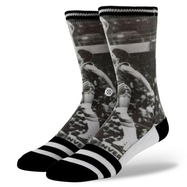 Stance NBA Julius Erving Socks