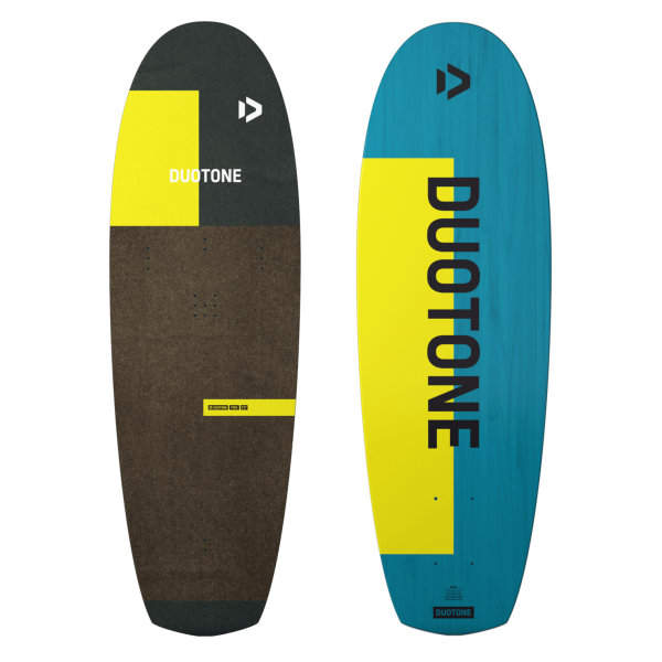 Duotone Free Foil 2020