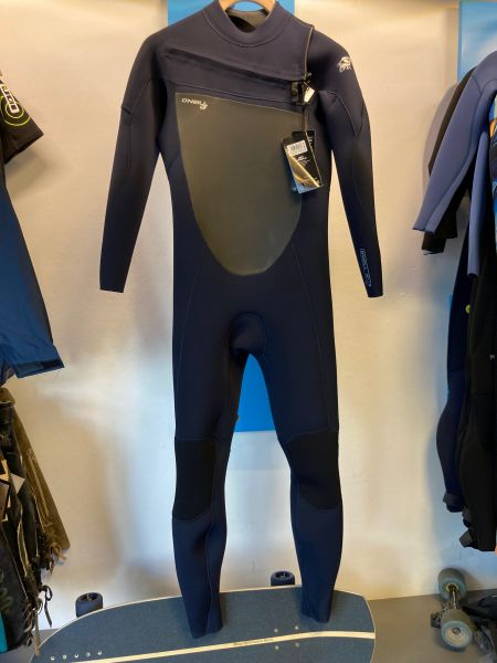 O'Neill Epic 5/4 Frontzip M