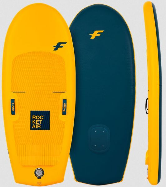 F-one Rocket Air Foil 6'6 Modell 2021