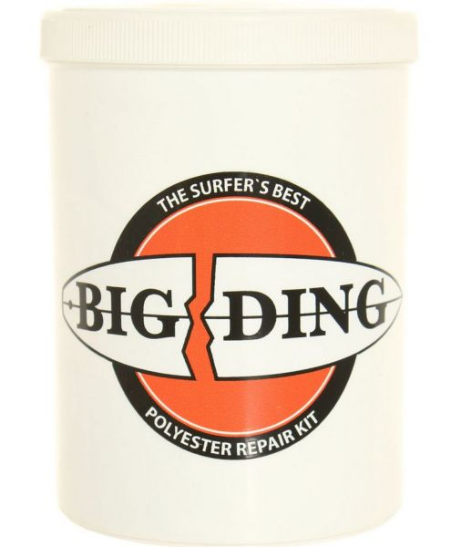 Big Ding Polyester Repair Kit