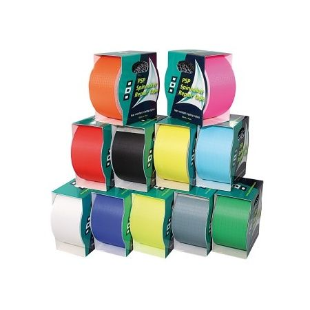 Nylon Ripstop Spinnaker Tape