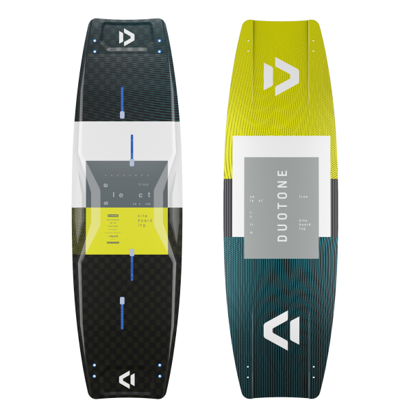 Duotone Select Textreme Model 2020