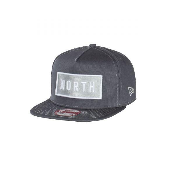 North Kiteboarding NEW ERA CAP 9 FIFTY LOGO