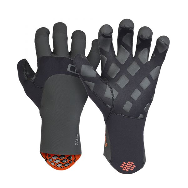ION Claw Gloves 3/2 2018