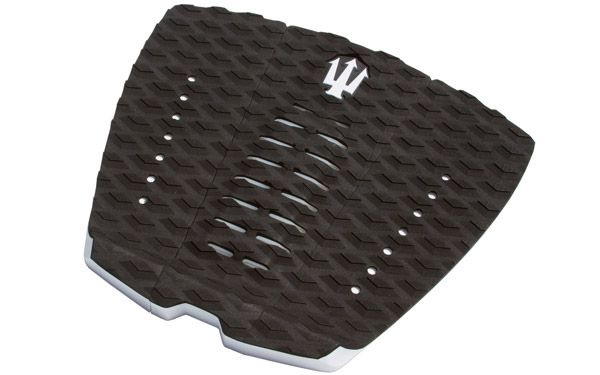 SURFBOARD FOOTPAD - FAR KING RETRO - BLACK