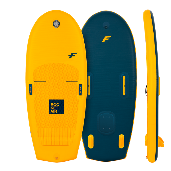 F-one Rocket Air 7'2 Modell 2021