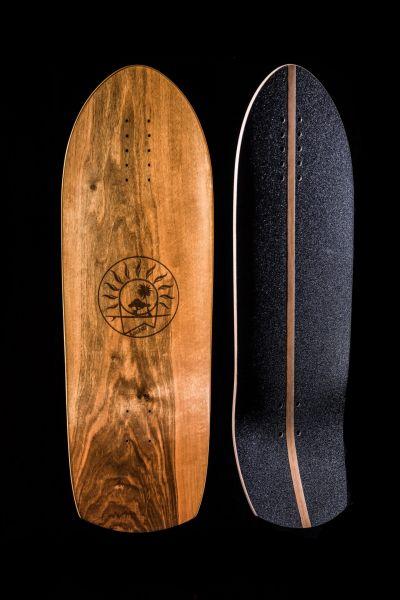 Kaobär Alfine 33/11 inch Skateboard